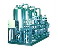 炭酸ガス除去装置